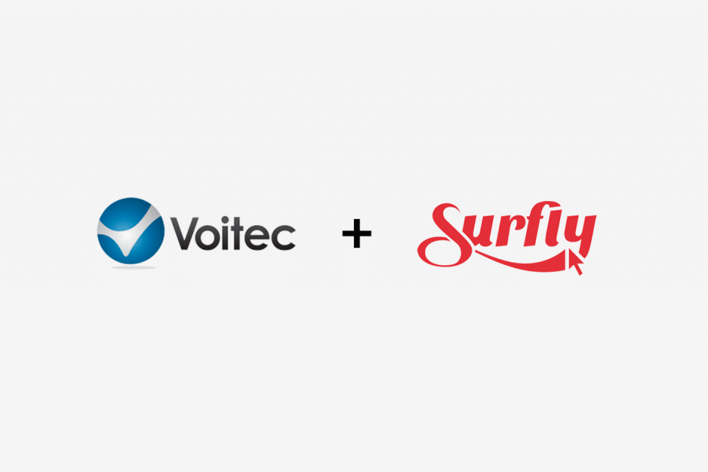 Voitec Surfly Strategic Partnership Co-Browsing