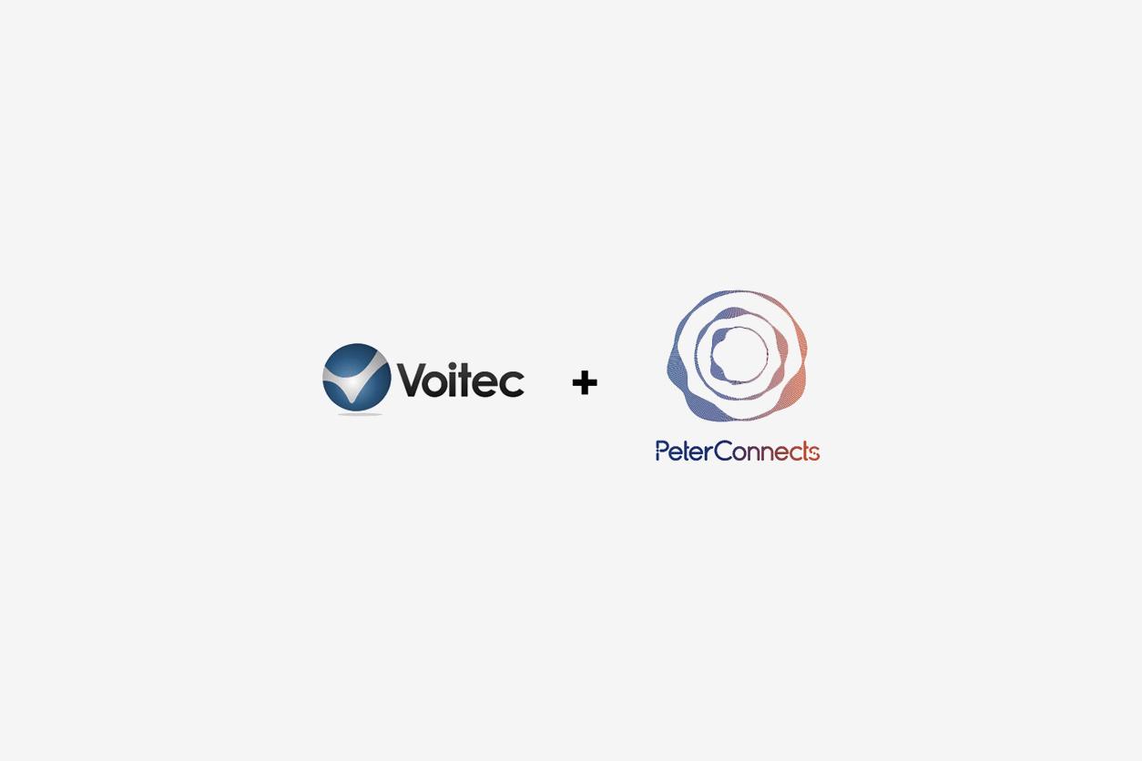 Voitec // PeterConnect